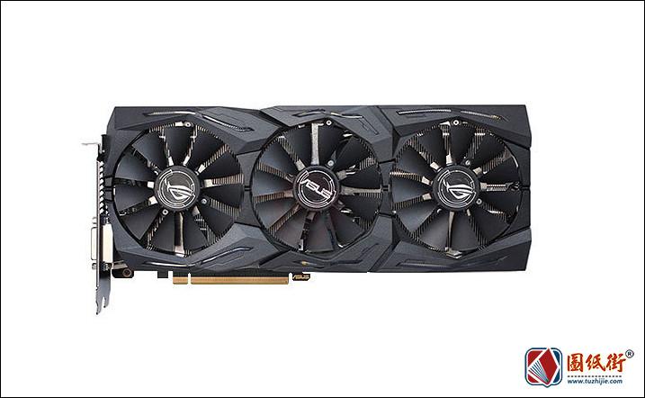 Asus RX480 8GB BIOS (STRIX-RX480-O8G-GAMING)华硕显卡BIOS资料