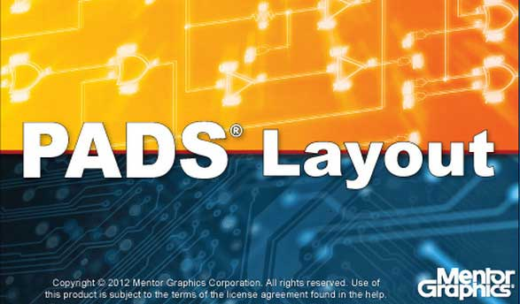PADS9.5点位图查看软件简易使用教程