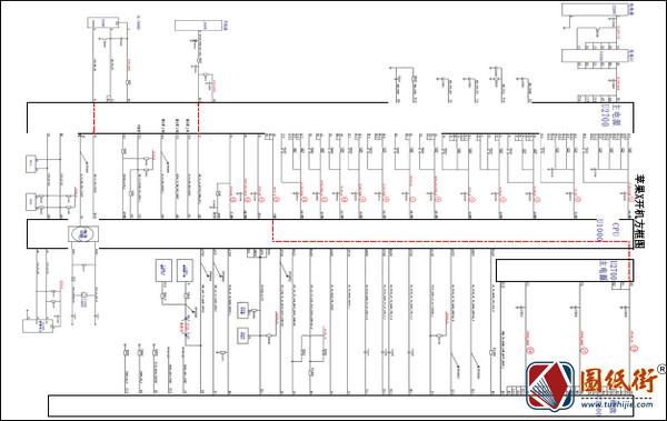 苹果iPhoneX开机方框图