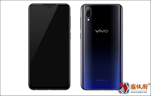 VIVO Y93(V1818A/V1818T)机型区分
