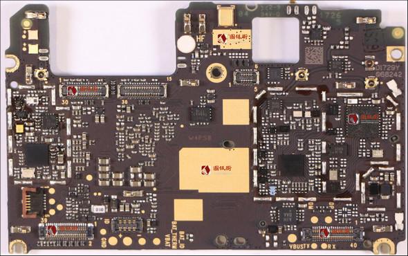 小米A1 D2_MB 手机主板图片