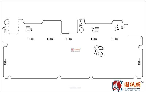 小米Xiaomi Mi8X 位号图