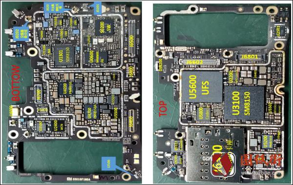 小米9三级维修指导V02