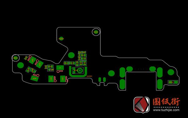 红米Redmi 7小板位号图