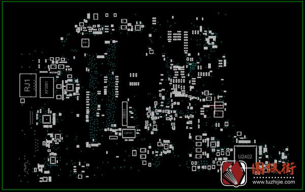 Acer V3-372 Mihawk_SL_13 15208-2宏基笔记本点位图