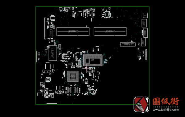 ACER V3-572G A5WAH LA-B991P V1.0宏基笔记本点位图