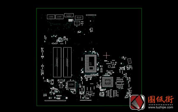 Acer E5-473 E5-473G E5-473T E5-473TG LA-C341P R1.0宏基笔记本点位图