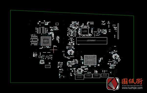 Acer ES1-532G B5V1L LA-D921P宏基笔记本点位图