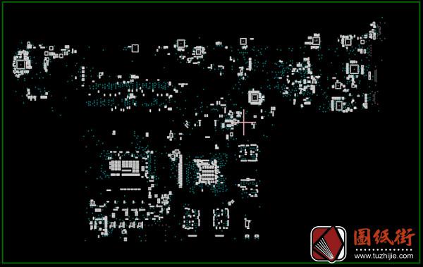 Acer AN517-52 FH51M LA-J871P Rev 1.0宏基笔记本点位图
