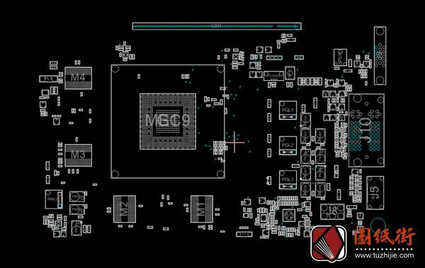 ASUS GTX750TI C2010G华硕系列显卡点位图