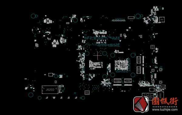 Asus N550LF 2.0 60NB0230-MBB000华硕点位图