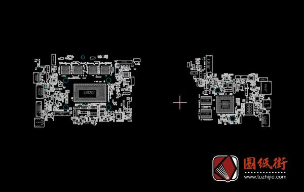 Asus Zenbook UX331UN Rev 2.0华硕笔记本点位图