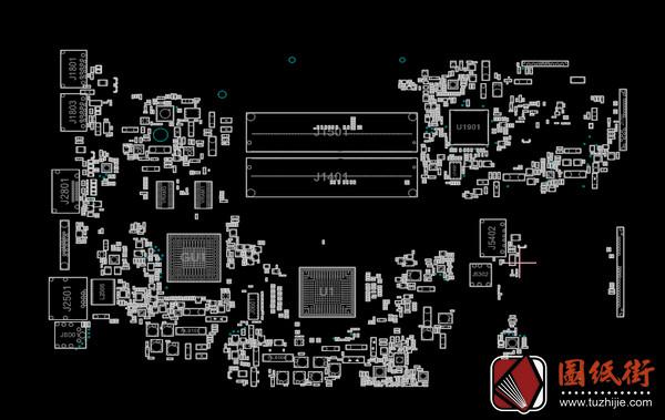 Asus X542BP R2.0 华硕笔记本点位图下载