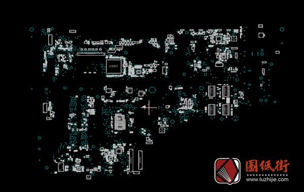 ASUS X750JN 2.0华硕点位图