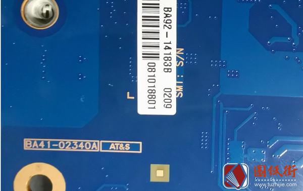 三星NP910S3G BA41-02340A PETRA-131 REV1.0 BIOS资料
