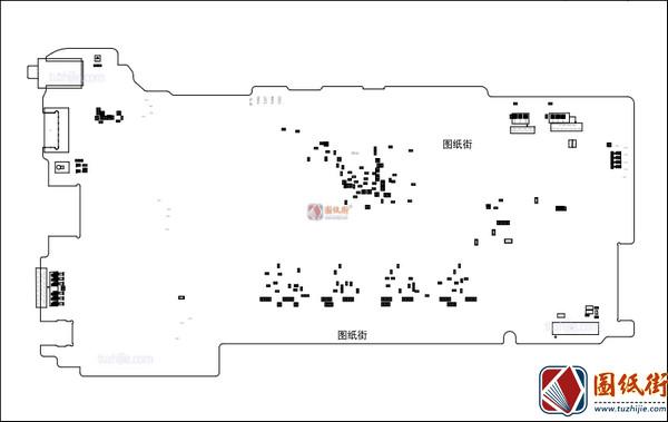 Xiaomi AIR 12.5_XM AIR 12.5 INDIA Rev V1.0小米笔记本点位图PDF