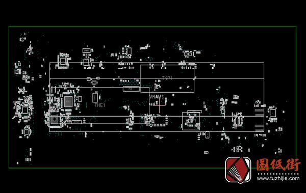 THINKPAD T550 W550S 13251-1联想笔记本点位图