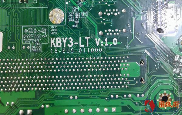 Lenovo H515 CFT3I ECS KBY3-LT Rev 1.0 BIOS资料