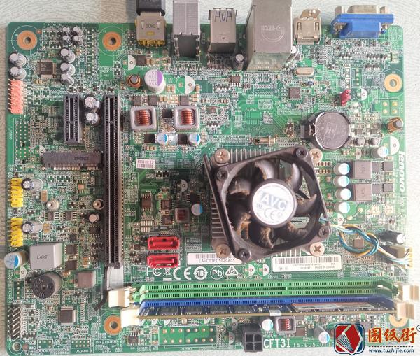 联想CFT3I 15-EU5-011000