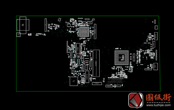 Lenovo w520 T520 Kendo-3 LKN-3 H0200-SC联想笔记本点位图