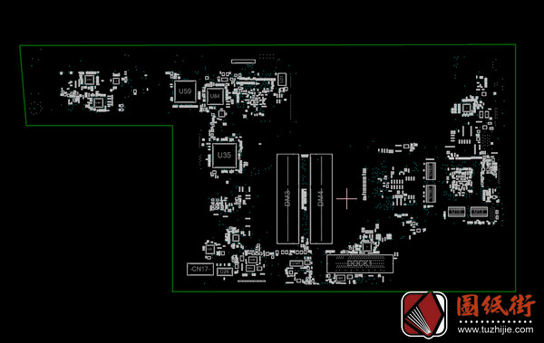 Lenovo w520 T520 Kendo-3 LKN-3 H0200-1联想笔记本点位图
