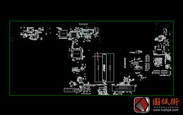 Lenovo w520 T520 Kendo-3 LKN-3 H0222-SE联想笔记本点位图