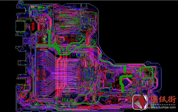 Lenovo 130-15AST LA-G241P REV1.0联想笔记本点位图