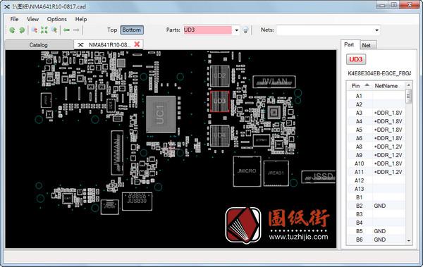 Miix 700-12ISK NM-A641联想笔记本点位图