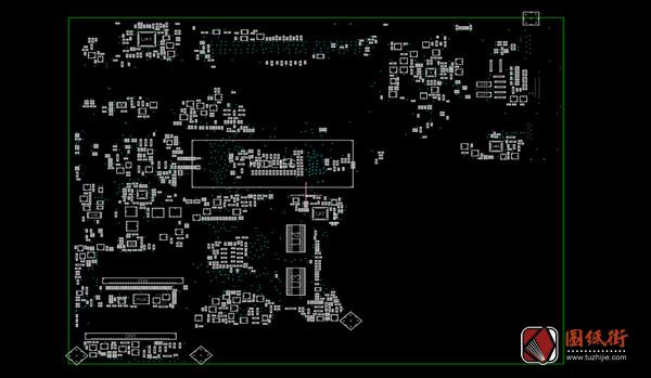 Lenovo FLEX14 FLEX15 Quanta ST6-C联想笔记本点位图BRD