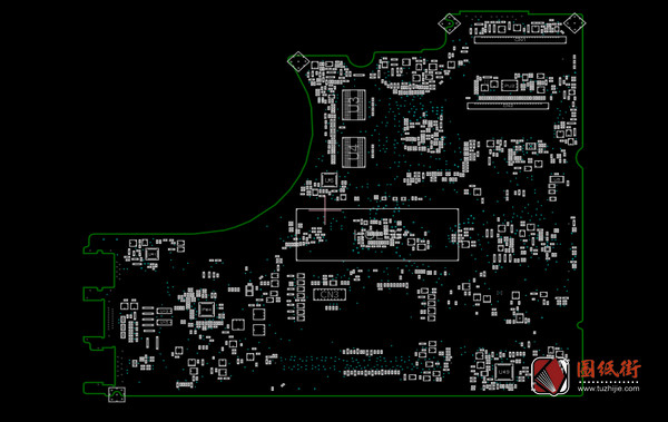 Lenovo FLEX14 FLEX15 Quanta ST6BC联想笔记本点位图
