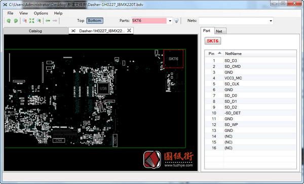 ThinkPad X220 X220T Dasher-1 H0227联想笔记本点位图