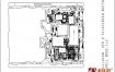 华为Mate20Pro HL1LAYAM VER :D主板元件位号图