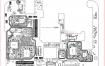 小米9T/K20电路图图纸+主板元件位号图+逻辑框图