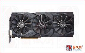 Asus ROG STRIX RX580-O8G GAMING 华硕显卡BIOS资料