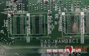 Dell Vostro 5560 DA0JWAMB8C1 RevC BIOS 资料