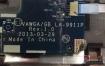 联想G505集成CPU独显216-0841000板号:LA-9911P REV1.0 BIOS资料