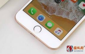 iPhone8P设置声音死机