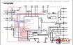 ISL6537主板DDR内存供电控制芯片电路框图针脚封装图电路图