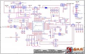 ISL88739a芯片电路原理图