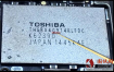 NAND FLASH 容量与丝印对照表