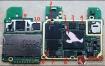 荣耀V8主板元件位置图