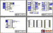 华为Nova4 HL1VCEM (VCE-L22/VCE-AL00)手机电路原理图纸