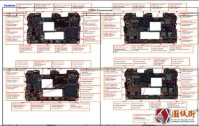 华为Mate20 RS手机维修资料-维修指导