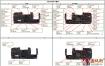 华为P20 原厂图 维修流程图 故障维修指导