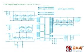 华为P40手机图纸-电路原理图