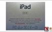 iPad Pro 9.7″ 4G改WIFI版详细教程