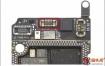 iPhone11 SIM卡座接口对地阻值图