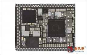 手机维修资料下载-iPhone11 电源IC对地阻值