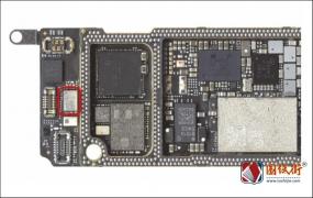 手机维修资料下载-iPhone11天线开关对地阻值