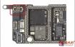 手机维修资料下载-iPhone11 无线充电接口座对地阻值图